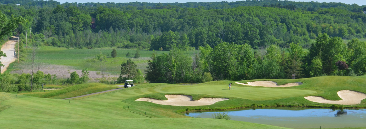 Things to Do in Genesee County, MI, Golf Course Photo - Flint & Genesee