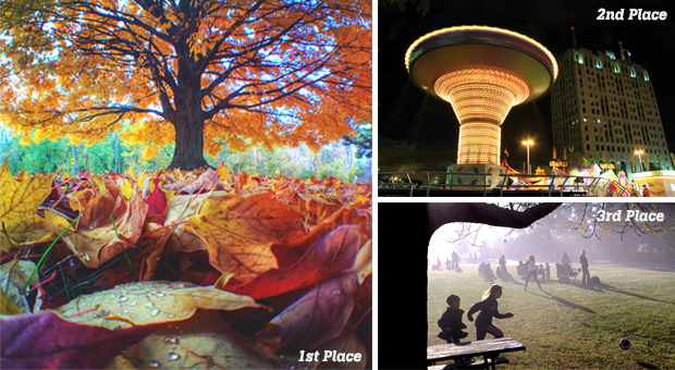 SEE Photo Contest Winners