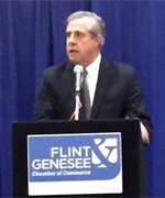 Tim Herman, CEO