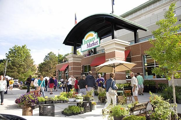 Permalink to Flint Farmers Market
