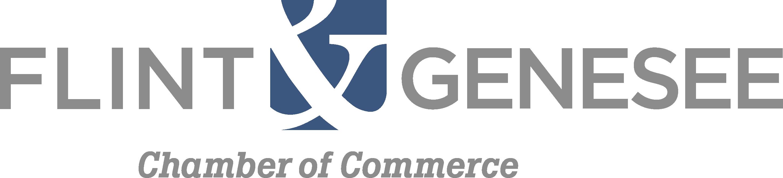 Business Development, Flint, MI, Flint & Genesee Chamber logo