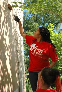 Things to Do in Flint, MI, SYI Volunteer Day Photo - Flint & Genesee