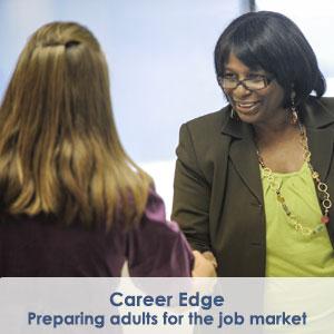 Business Development, Flint, MI, Career Edge photo - Flint & Genesee
