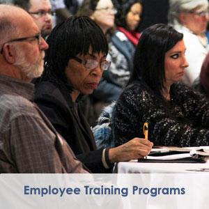 Business Development, Flint, MI, Training Photograph - Flint & Genesee