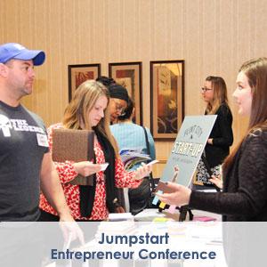 Business Development, Flint, MI, Jumpstart Conference Photo - Flint & Genesee