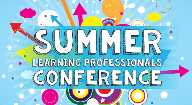 Summer Learning Provider Conference