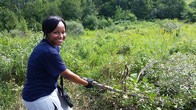 $438K MDNR Grant Supports Outdoor Exposure, Employment for 140 Teens